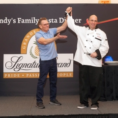 Andys Pasta Dinner-2019-391