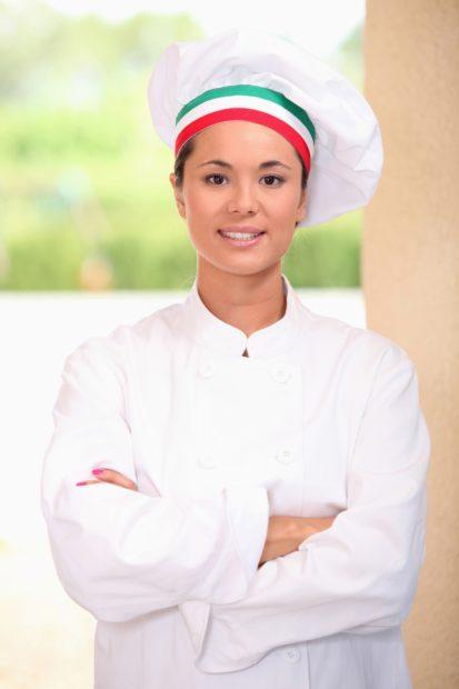 Jr Chef