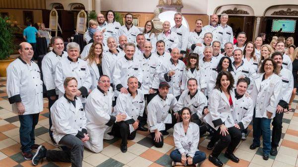 honorary chefs
