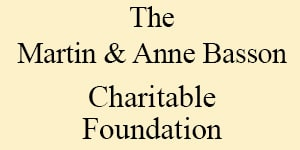 Martin & Anne Basson Charitable Foundation