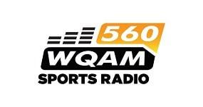 WQAM 560 sports radio