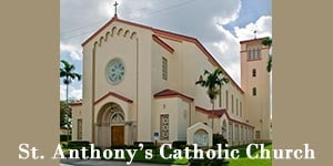 St. Anthony's Catholic Church