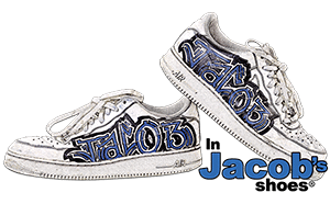 In Jacob's Shoes
