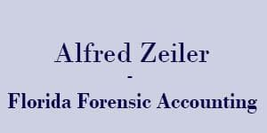 Alfred Zeiler - Florida Forensic Accounting