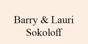Barry & Lauri Sokoloff