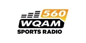 WQAM sports radio 560
