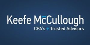 Keefe McCullough CPAs and Trusted Advisors